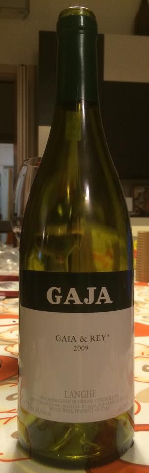 Gaia & Rey 2009
