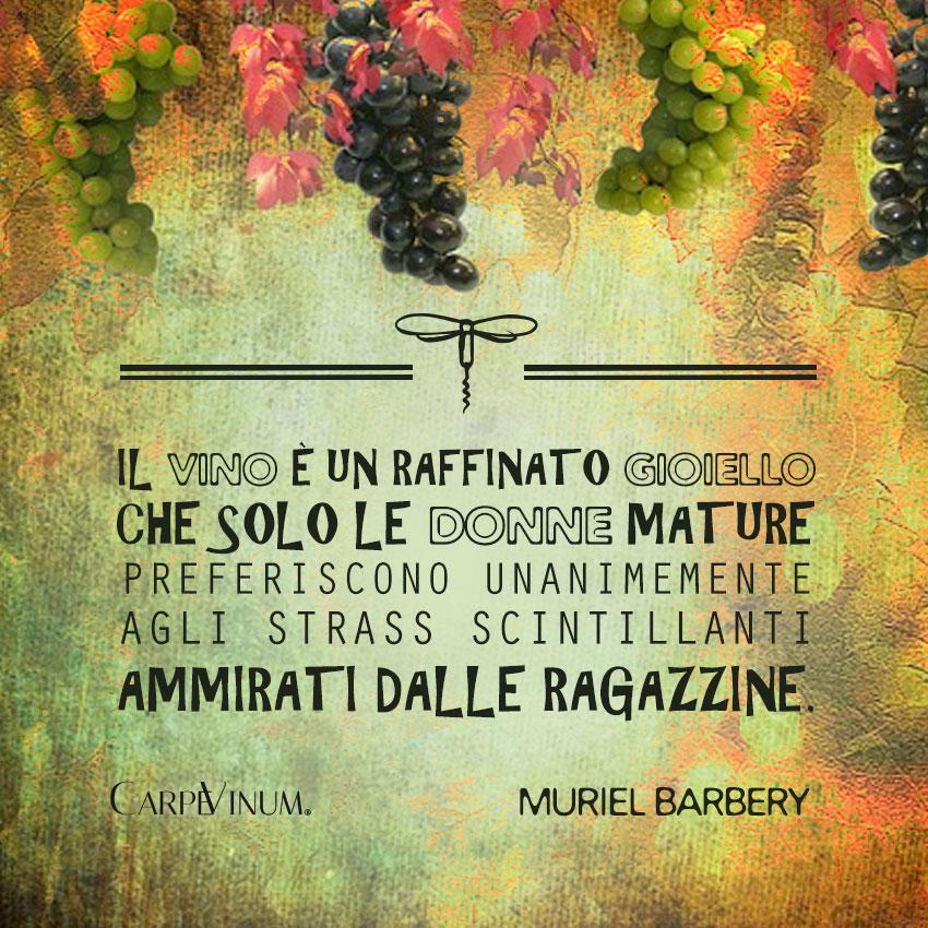 citazione Muriel Barbery