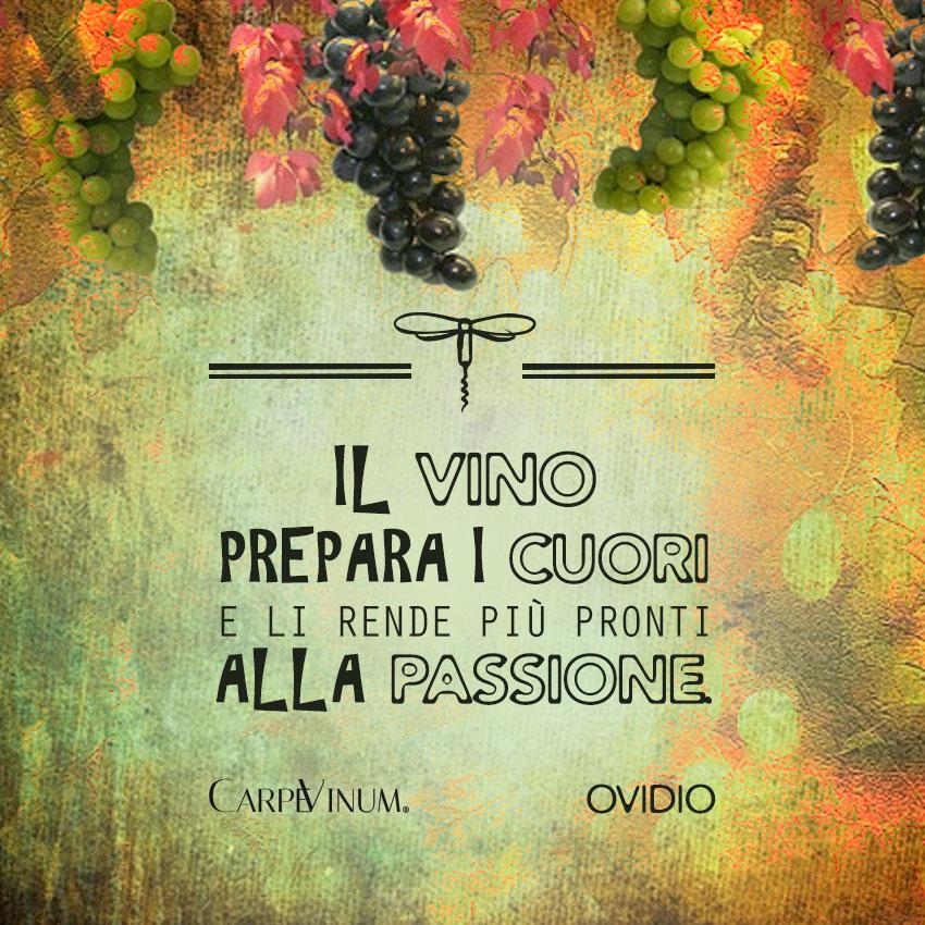 Amato Buon fine settimana! - Carpe Vinum CJ66