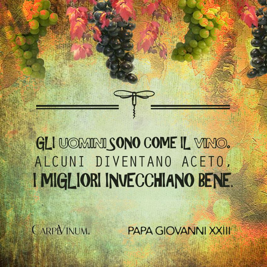 citazione papa Giovanni XXIII