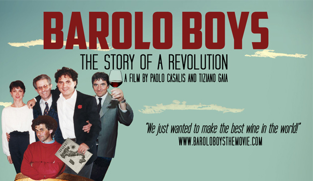 Barolo Boys - il film -