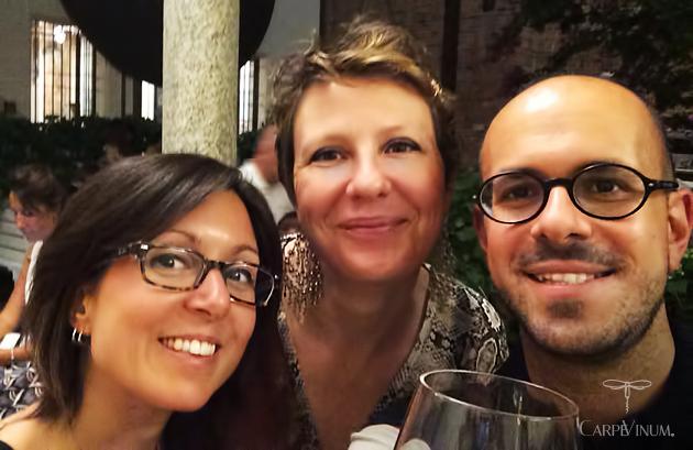 Il vino non convenzionale di Alessia Berlusconi