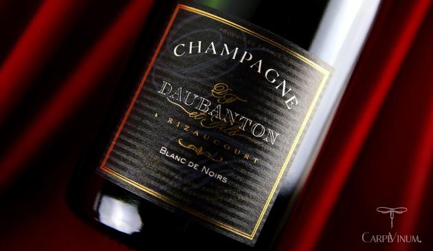 Champagne Daubanton Rizaucourt cover