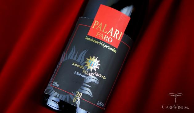Faro Palari 2007