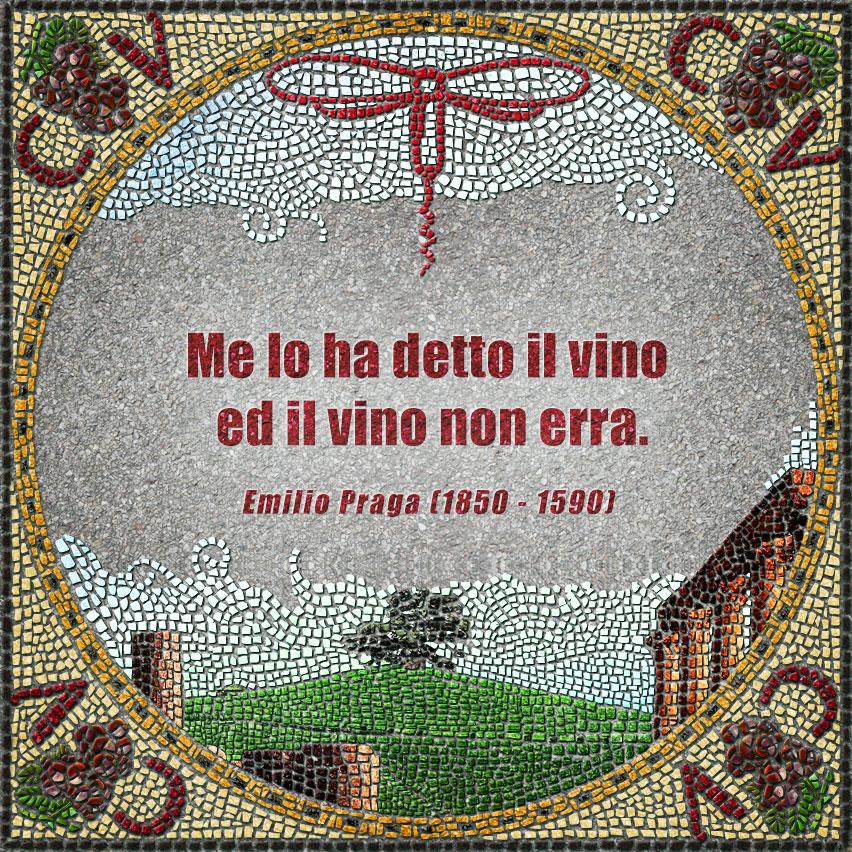 citazioni Emilio Praga
