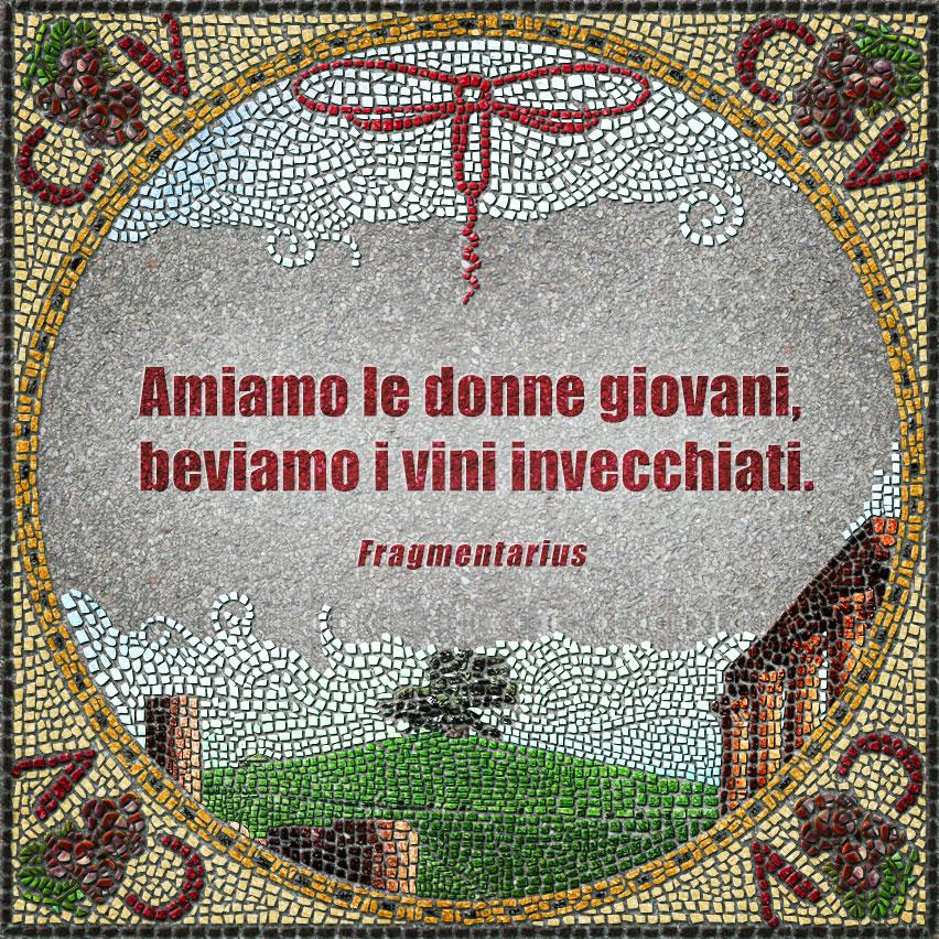 Fragmentarius