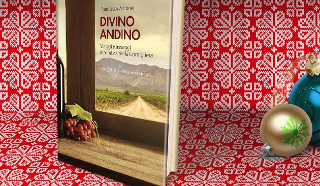 """""""Divino Andino"""" di Francesco Antonelli"""