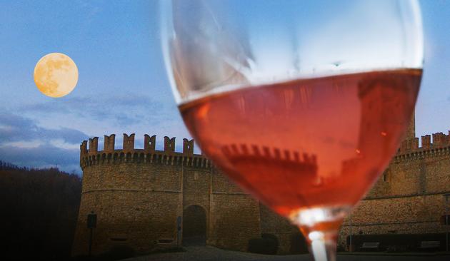 Vin Santo di Vigoleno DOC