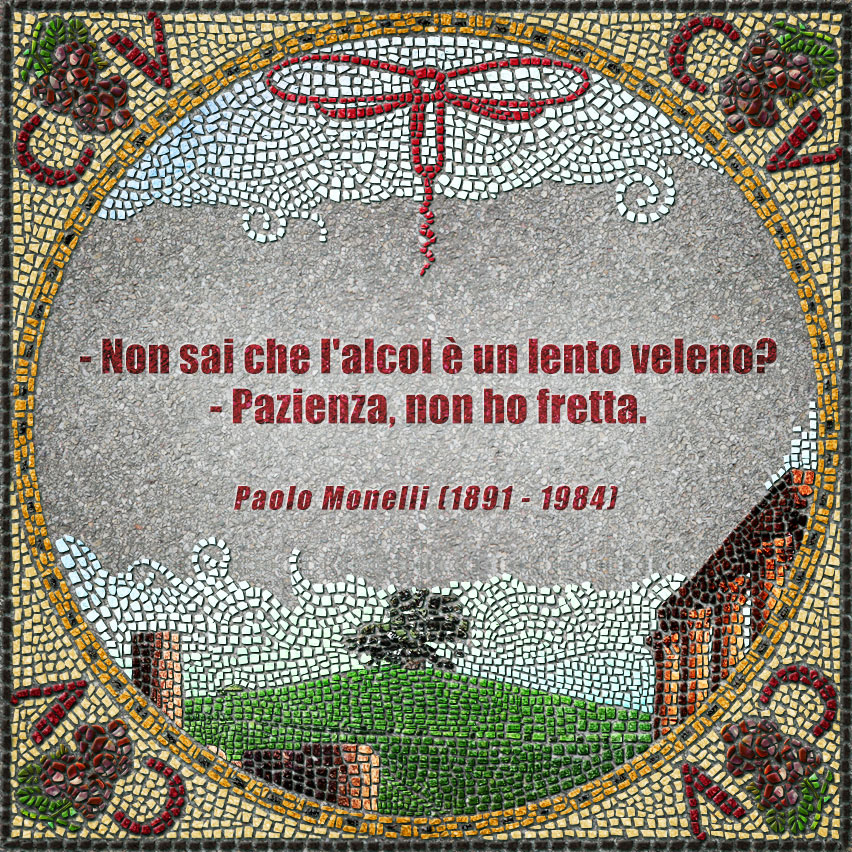 citazione Paolo Monelli
