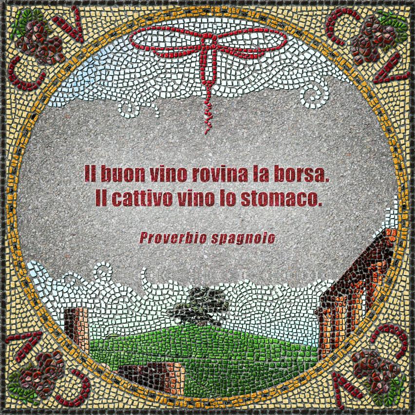 citazione proverbio spagnolo