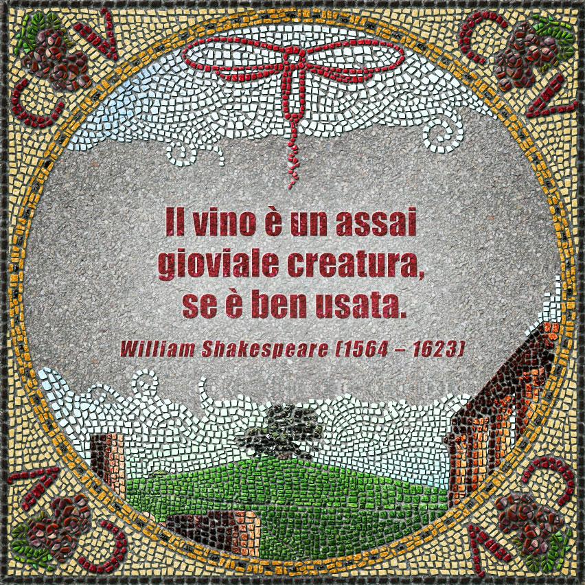 citazione William Shakespeare