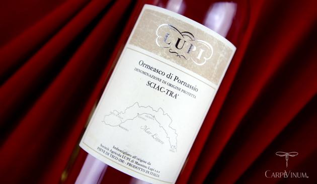 Sciac-Tra Lupi 2016 cover