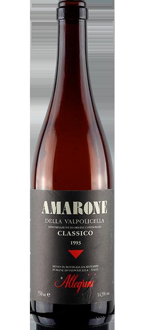 Amarone Classico della Valpolicella 1993