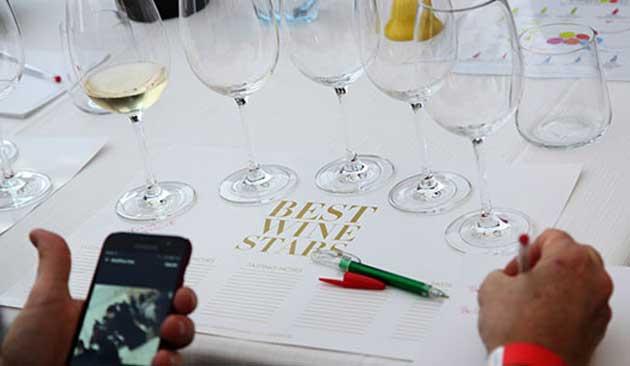Best Wine Stars 2021